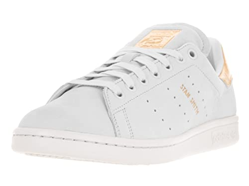adidas Men Stan Smith 999-24K (White/Vintage White/Matte Gold)