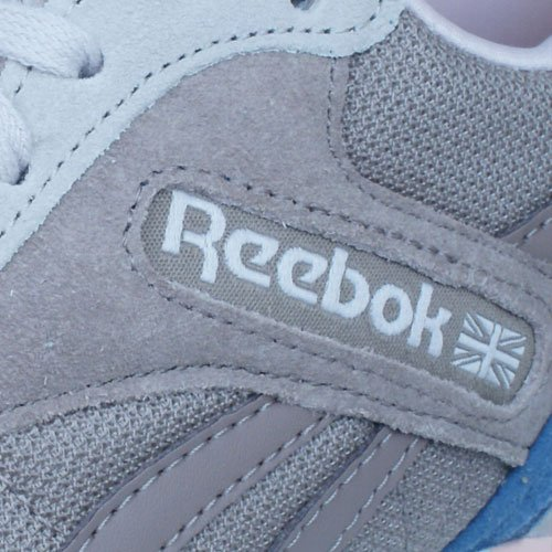 Womens Shoes Classic Trainers Taupe Fleur GL Taupe 6000 Reebok RIvOqR