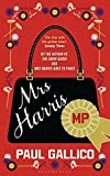 Mrs Harris MP
