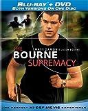 The Bourne Supremacy (Blu-ray + DVD)