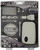 KMD DS Lite 25 in 1 Players Pak White