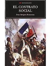 El contrato social: 49 (Selección clásicos universales)