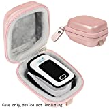 Best Pulse Oximeters - Fingertip Pulse Oximeter Case for Zacurate Pro 500DL Review