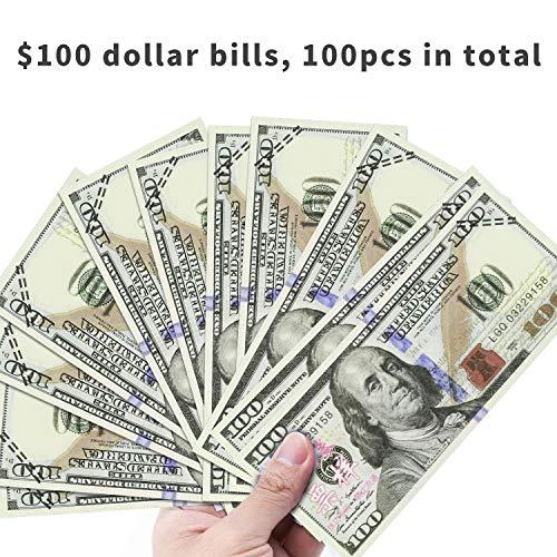Best Real money bills (August 2019) ☆ TOP VALUE ☆ [Updated] + BONUS