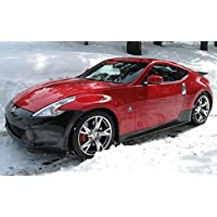 Remote Start for Nissan 370Z 2009-2016 Push-To-Start Only . Uses Factory Remote INCLUDES Factory T-Harness for Quick, Clean Installation