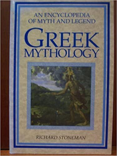 Download online Greek Mythology: An Encyclopedia of Myth and Legend PDF