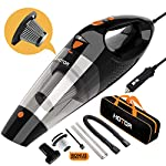 Car-Vacuum-HOTOR-Corded-Car-Vacuum-Cleaner-High-Power-for-Quick-Car-Cleaning-DC-12V-Portable-Auto-Vacuum-Cleaner-for-Car-Use-Only-Orange