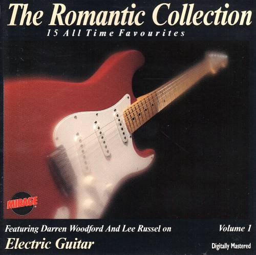 Romantic Collection, Volume 1 Electric Guitar ()