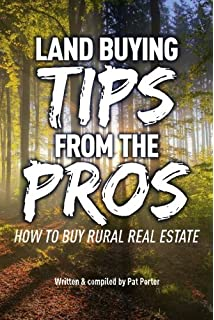 Amazon country property dirt cheap how i found my piece of land buying tips from the pros how to buy rural real estate ccuart Image collections