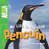 My Life in the Wild: Penguin, Phil Whitfield and Animal Planet Staff, 0753467240