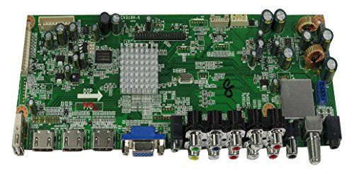 Used, Haier TV-5210-736 Mainboard Module for sale  Delivered anywhere in Canada