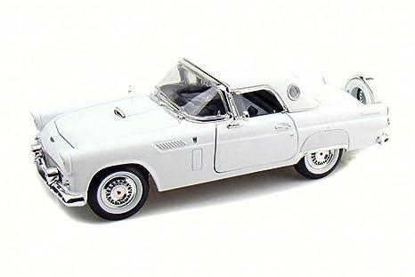 Amazon Motor Max 1956 Ford Thunderbird Convertible Removable