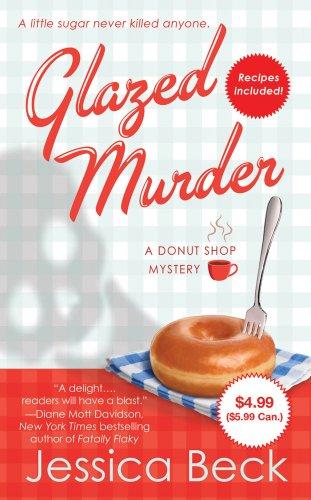 Glazed Murder: A Donut Shop Mystery (Donut Shop Mysteries)