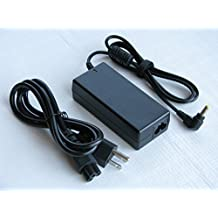 Brand New AC Adapter Battery Charger ( 65W ) Power Supply Cord for ASUS K56CM Laptop / Notebook PC Computer [ Merchant & Seller: Micro_Power_Source ( MPS )]