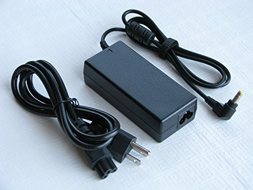 Brand New AC Adapter Battery Charger ( 65W ) Power Supply Cord for Motion Computing LE1600TS Tablet PC Laptop / Notebook PC Computer [ Merchant & Seller: Micro_Power_Source ( MPS )] by MPS