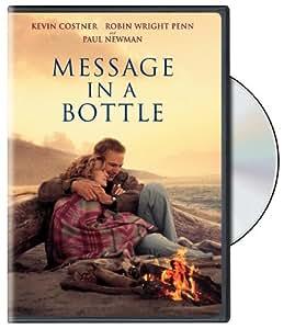 Message in a Bottle (Keepcase)