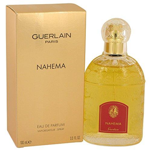 Nahema by Güérláíñ for Women Eau De Parfum Spray 3.3 for sale  Delivered anywhere in USA