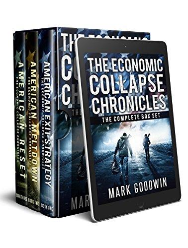 The Economic Collapse Chronicles Three-Book Box Set