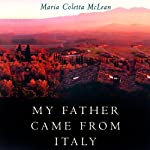 My Father Came from Italy | Maria Coletta McLean