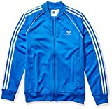 adidas Originals Men's Superstar Track Top