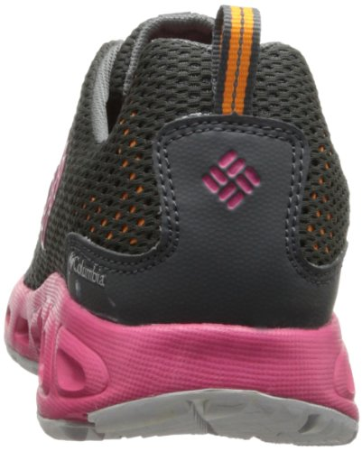 Orange 38 Donna Columbia Scarpe Immersione Pink Grey dark Da tnwx08xUqP