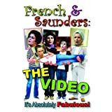 French & Saunders: The Video by Robbie Coltrane