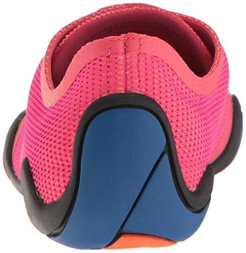K200352 Sneakers Mujer Camper Noshu Rosa 001 5qCwCzSY