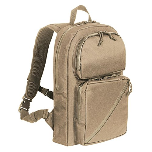 Voodoo Tactical Slim Line Back Pack, Coyote