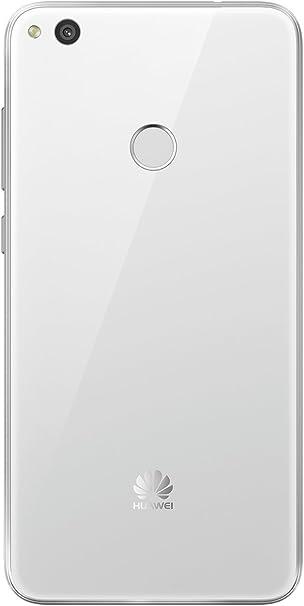 Huawei P8 Lite 2017 SIM única 4G 16GB Color Blanco: Amazon.es: Electrónica