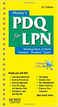 Mosby's PDQ for LPN, 2e