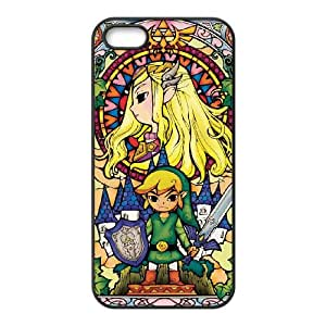 iPhone 4 4s Cell Phone Case Black Legend of Zelda varl