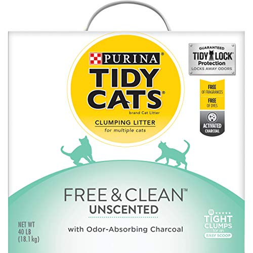Purina Tidy Cats Free