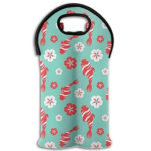 Japanese Lunch Bag Tutorial - 6