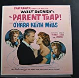 Camarata - The Parent Trap - Lp Vinyl Record