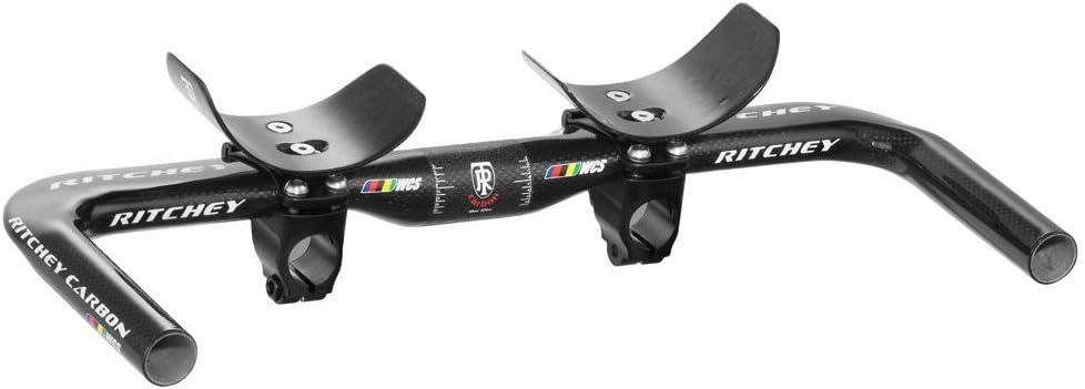 Ritchey Hammerhead Carbon Manillar Bicicleta Triatlon, Hombre ...