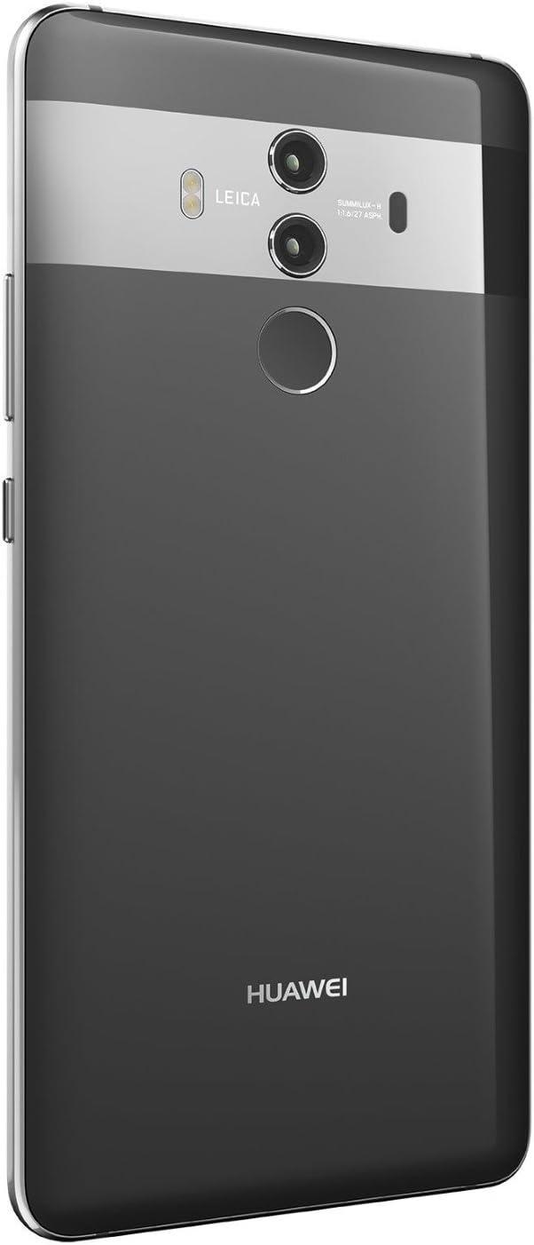 Huawei Mate10 Pro Bundle 6 0 Zoll Titanium Grau Elektronik