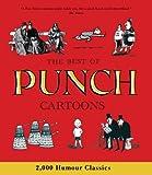The Best of Punch Cartoons, Helen Walasek, 1590203089