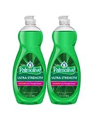 Palmolive Ultra Liquid Dish Soap, Original - 32.5 fluid ounce...