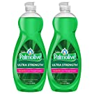 Palmolive Ultra Liquid Dish Soap, Original - 32.5 fluid ounce (Twin Pack)