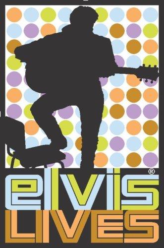 LA Rug Elvis Lives 2 Rug 19