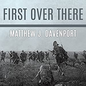 First Over There Audiobook