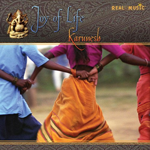 Karunesh - Joy of Life (2006) [FLAC] Download