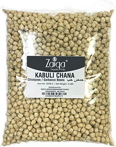 Chickpeas or Garbanzo Beans