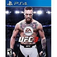 EA SPORTS UFC 3 | PS4