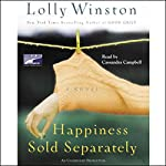 Happiness Sold Separately | Lolly Winston