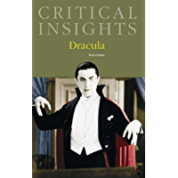 Critical Insights: Dracula: Print Purchase Includes Free Online Access book cover