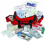 North by Honeywell 148820 Major Trauma Kit