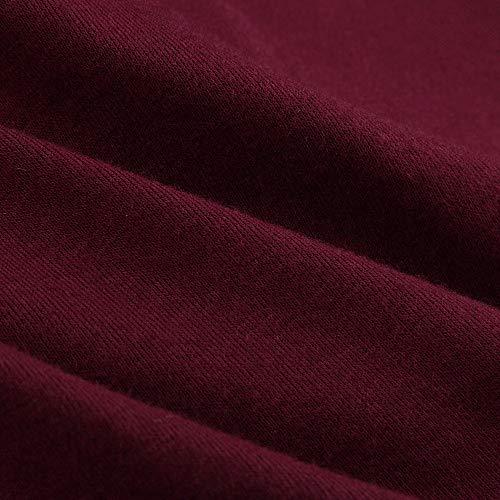 Solides Ouvert Femmes Devant Drapé Dames Manches Gilet Châle Manteau Sans Volants Rouge Cape C6n6Xwvq