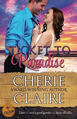 book cover of Ticket to Paradise