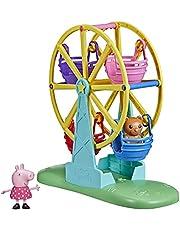 Peppa Pig F25125L1 Pep Peppas Ferris Wheel Ride Speelset